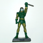 Eaglemoss Classic Marvel figurine Collection Ronan special @sold@